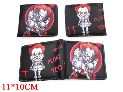 Character Wallet - Stephen King IT