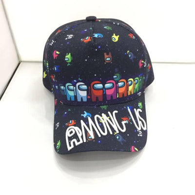 Among Us Baseball Cap
