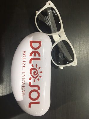 Del Sol Polarised Sunglasses - Keep an eye on Summer