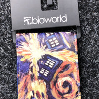 Character Wallets- Doctor Who Exploding Tardis
