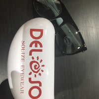 Del Sol Polarised Sunglasses - Drive In