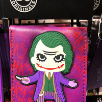 Character Wallet - Joker Kawaii