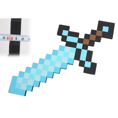Minecraft Diamond Sword Prop