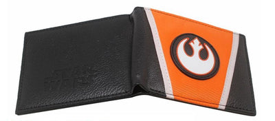 Character Wallet - Star Wars Rebel Alliance