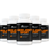 GEEK JOINT SPORT - JOINT PAIN RELIEF