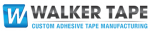 Walker Tape Logo