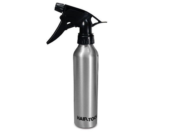 Hair Tools water spray small, silver 250ml