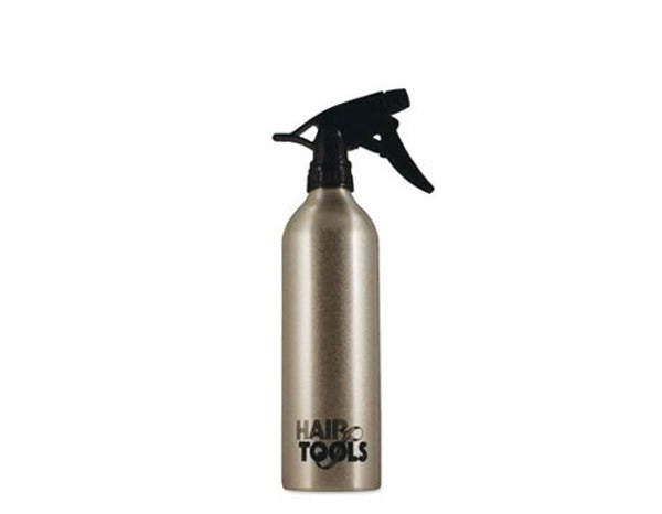 Hair Tools water spray large, silver 500ml
