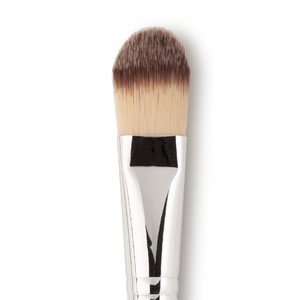 Louise Young- LY01 - Mini Foundation Brush Taklon - Vegan