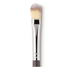 Load image into Gallery viewer, Louise Young- LY19 - Concealer/Eyeshadow Brush - Vegan