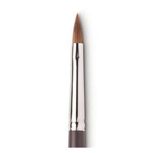 Louise Young- LY27 - Filbert Lip Brush - Vegan