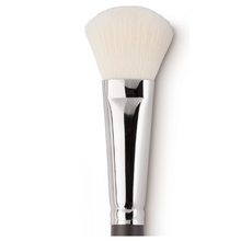 Load image into Gallery viewer, Louise Young- LY51-  Small Powder/Buffing Brush - Vegan