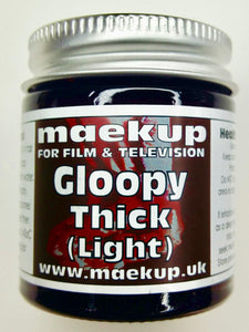 Maekup Blood - Gloopy, Thick