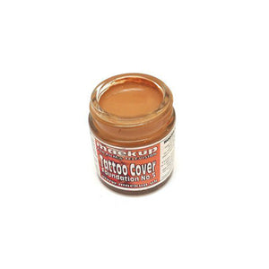 Maekup Tattoo Cover Gel Foundation No5 - 30g