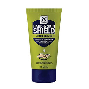 Natralus Hand & Skin Shield Liquid Gloves - 150g