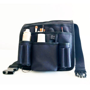 Great sized set bag with convenient, adjustable belt-clip to fit round your waist.