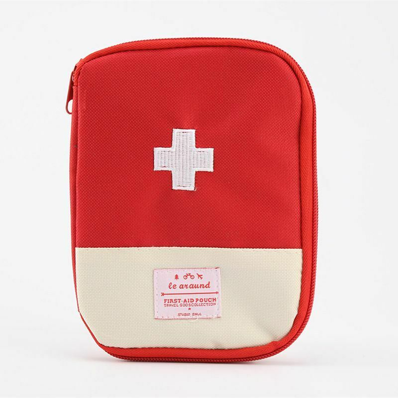 Small First Aid Pouch