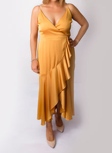 Shona Joy Dress