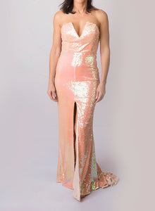 LPA Gown