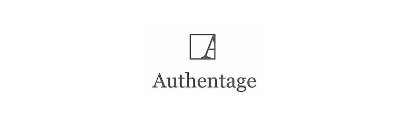 Official distributors of Authentage