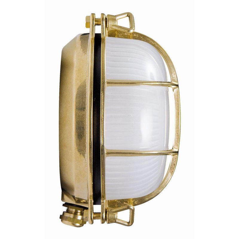 Contemporary Circular Metal Caged Wall Sconce | garden high end opal glass circle wall light | e27