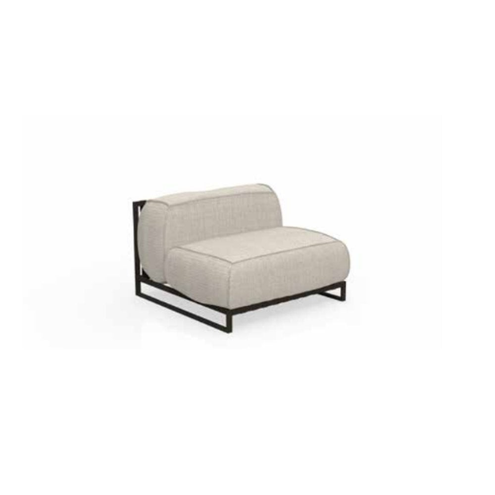 Sleek Modern Central Seat | Sleek Seats | Luxury Central Seat | Luxury Furniture | Luxury Seating | Furniture Sets | Modern High End Seat