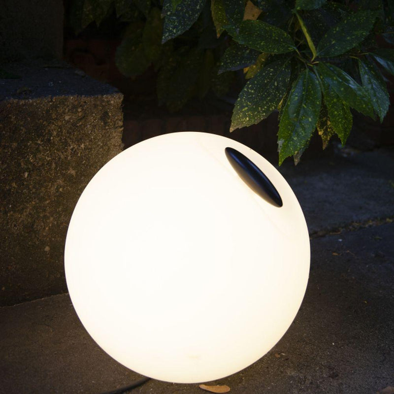 Simple Spherical Floor Lamp | Luxury Outdoor Spherical Floor Lamp | High End Floor Lamp | Luxury Quality | Outdoor Floor Lamp | Portable Floor Lamp