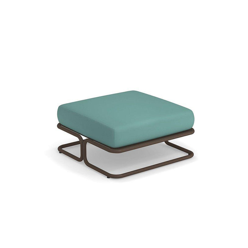 Modular Modern Exterior Pouffe | Outdoor Modern Coffee Table for Sale