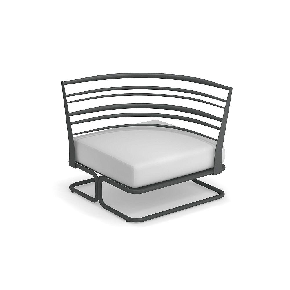 Modular External Corner Seat | Outdoor Patio Corner Chair
