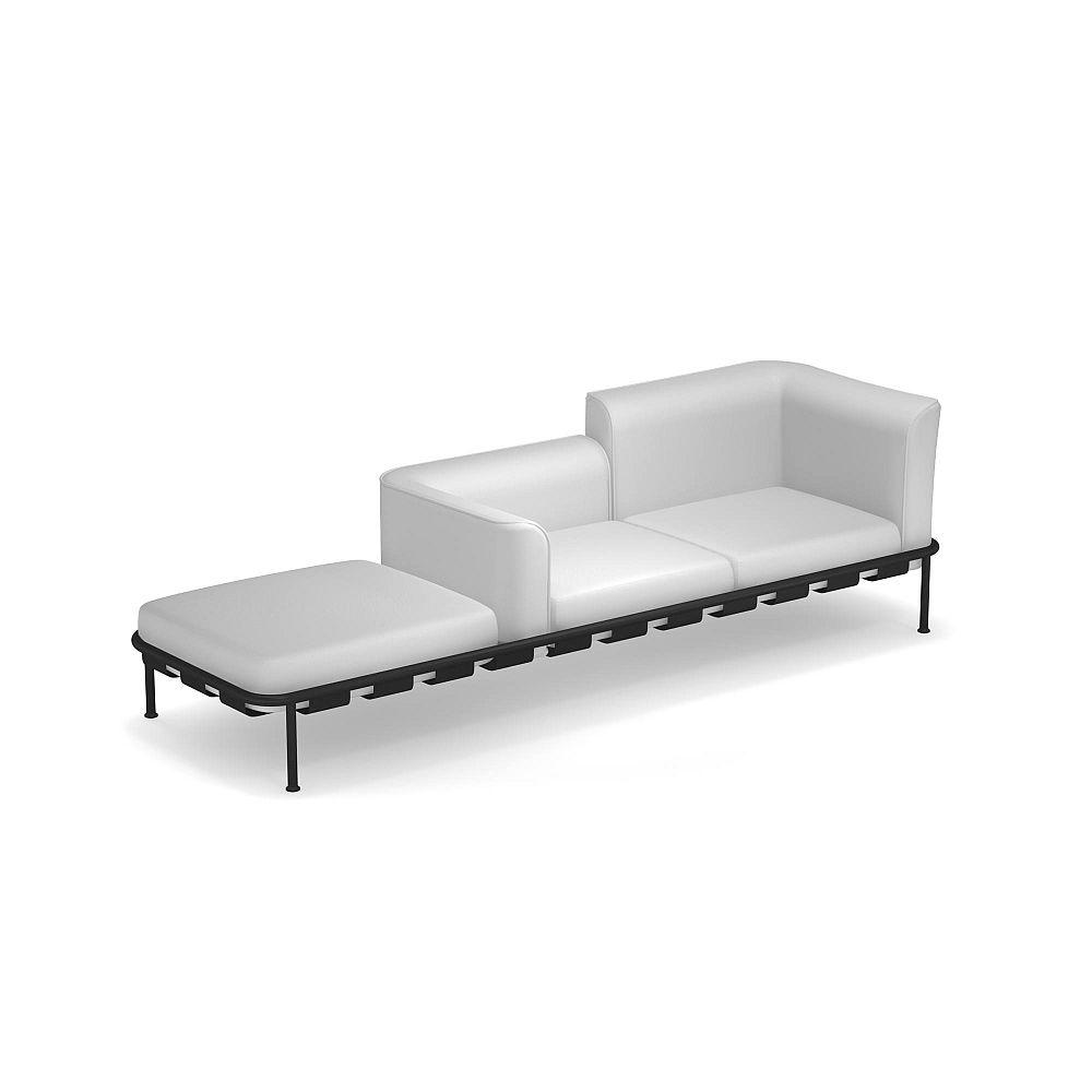 Modular Customisable Garden Sofa | High End Luxury Seating UK