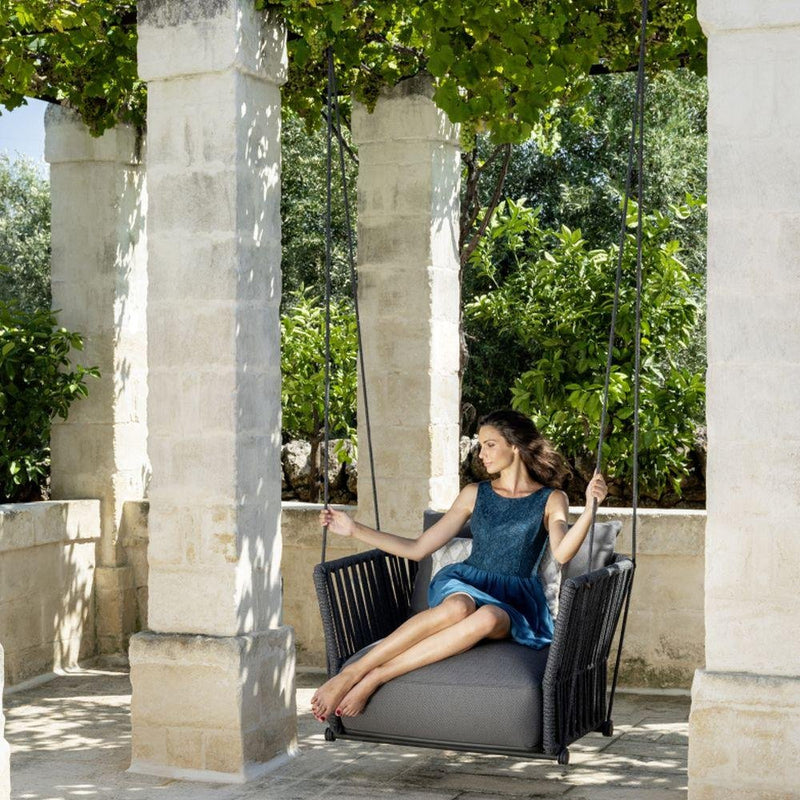 Simple Swing Chair | Luxury Outdoor Swing Chair | Outdoor Swing Chair | High End Modern Swing Chair | Luxury Quality