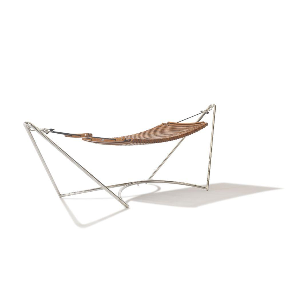 Luxury High End Hammock With Stands | Luxury Hammock | High End Outdoor Hammock | Luxury Quality | Luxury Wooden Hammock