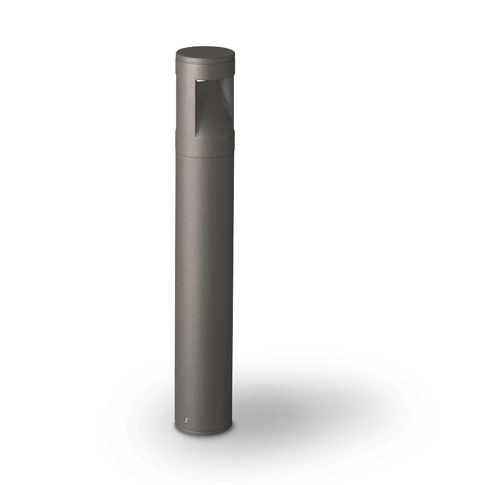 Basic Cylindrical Exterior Bollard | Outdoor Lighting Bollard