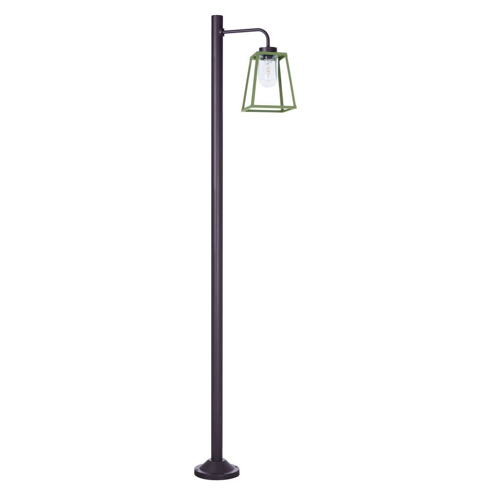 Abstract Outdoor Lantern Floor Light | High End Exterior Simple Floor Lamp Made in France 250cm