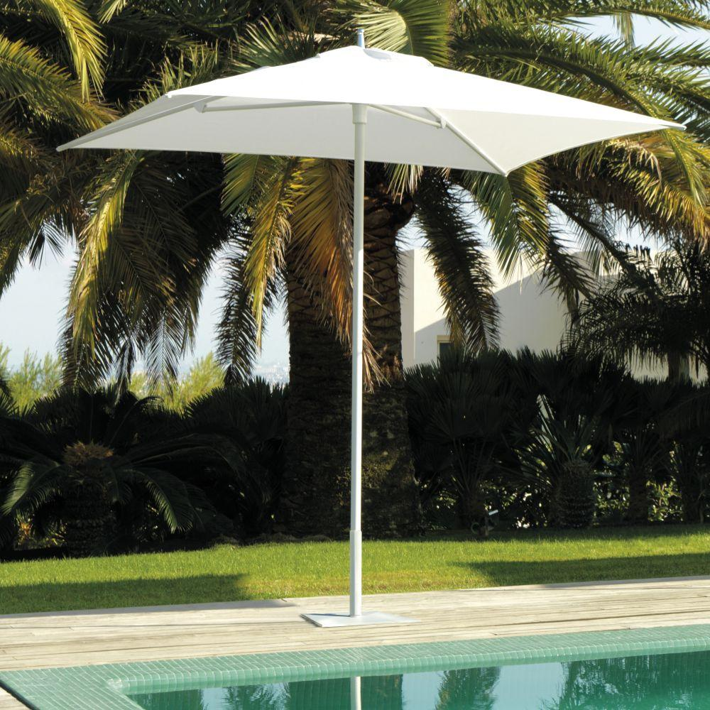 Modern Simple Small Garden Umbrella | High End Garden Sun Shade | Luxury Garden Umbrella | High End Parasol | Luxury Small Parasol | Luxury Quality