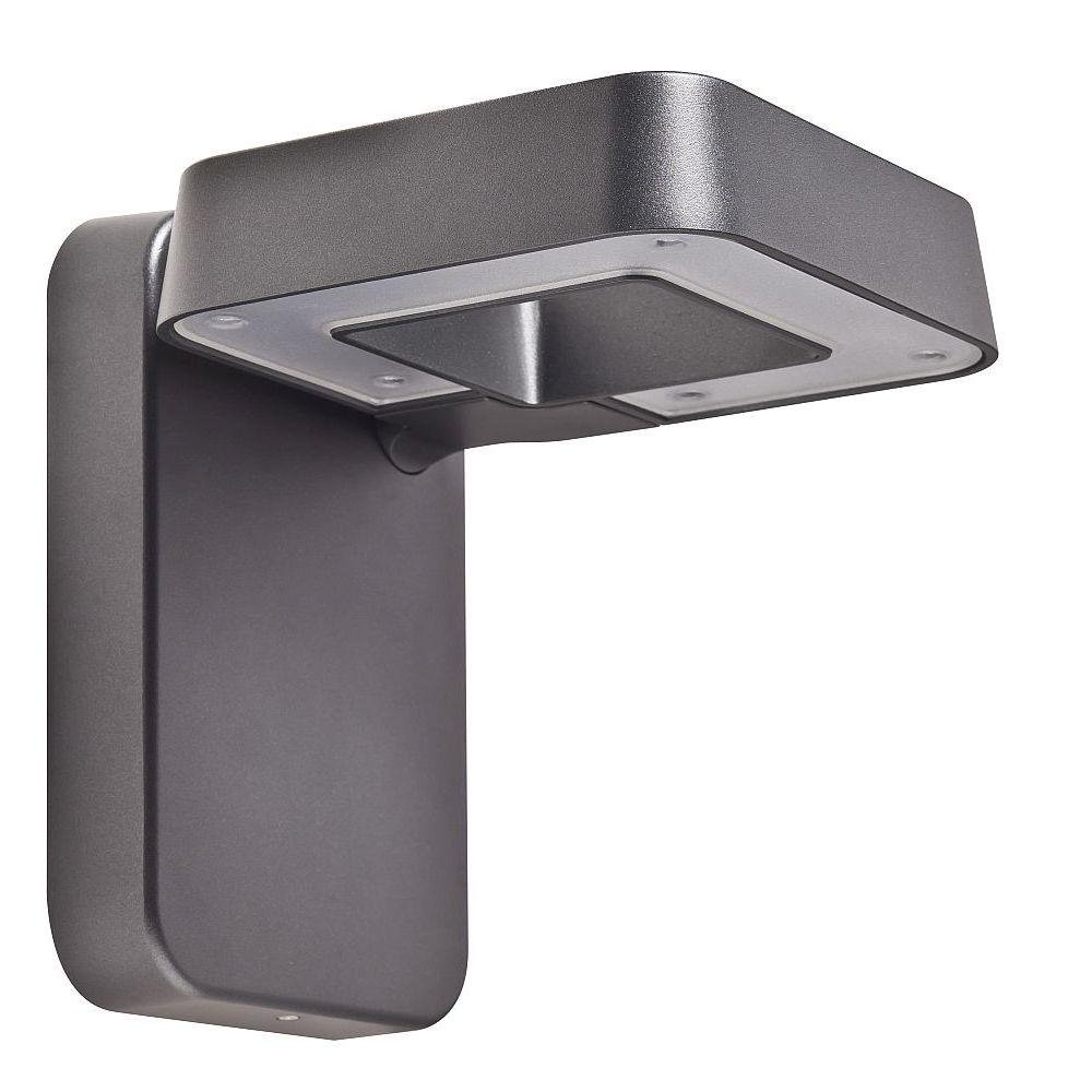 Urban Square Outdoor Wall Light | LED Contemporary Exterior Wall Lamp Made in France