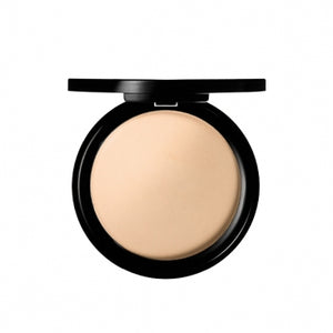Mii Finish - Perfecting Pressed Powder Feather