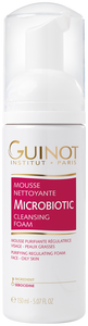 Guinot Microbiotic Cleansing Foam for Oily Skin