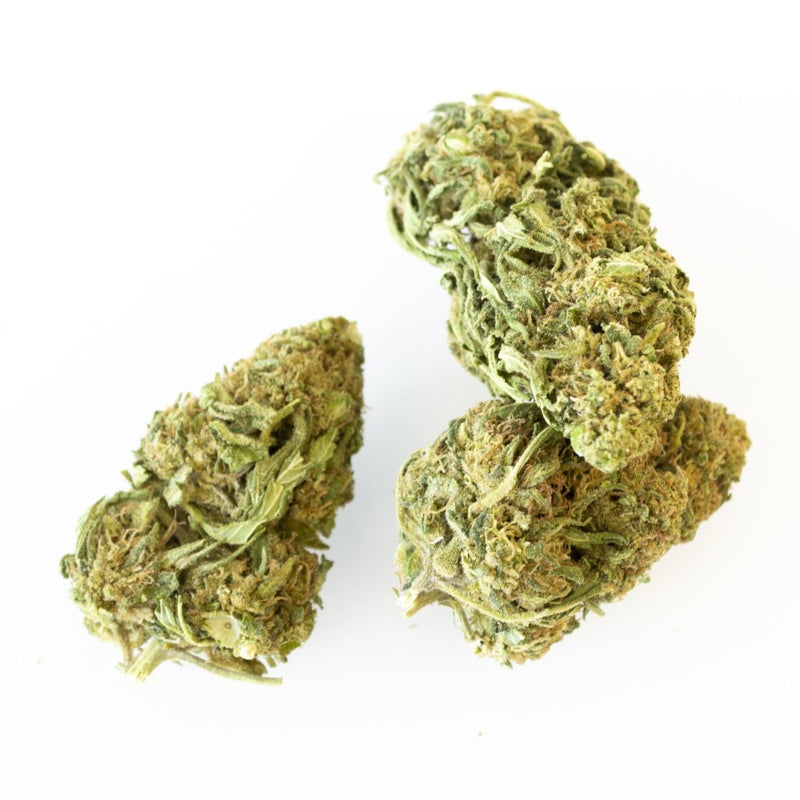 Various hemp strains from CBD Universe