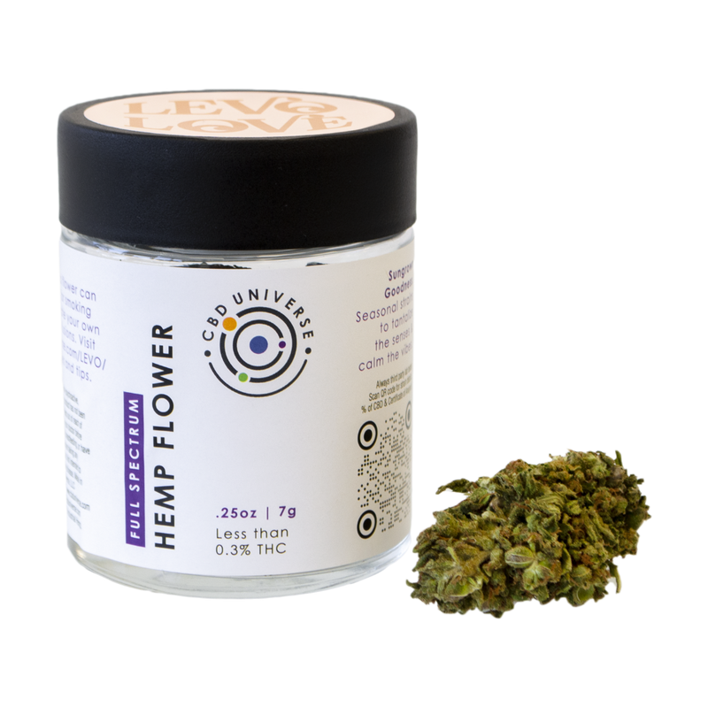 LEVO Oil full spectrum CBD hemp flower. Infusion is the process of using controlled heat to transfer flavor, scent, color, and nutrients from a variety of botanical ingredients into the carrier (oil or butter) of your choice.  LEVO is the premium kitchen appliance for preparing herbal infusions at home, mess-free