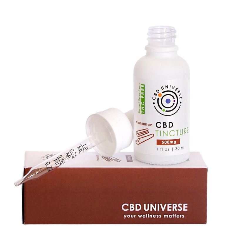 We started CBD Universe because we felt the benefits of hemp and cannabidiol first hand and knew we had to get this to our community. That's why we keep our prices affordable and are transparent and honest with our lab results. Your wellness matters - both to you and to us. We also offer bulk tincture rates, and can apply your label to our CBD, CBN, CBG, or Delta-8 private label orders.