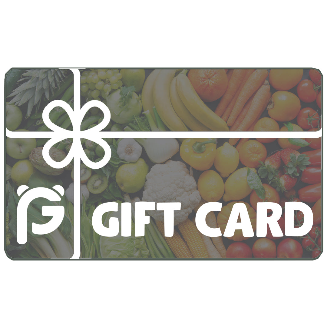 PGS Gift card