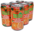 Hawaiian Sun Passion Orange 6 pack
