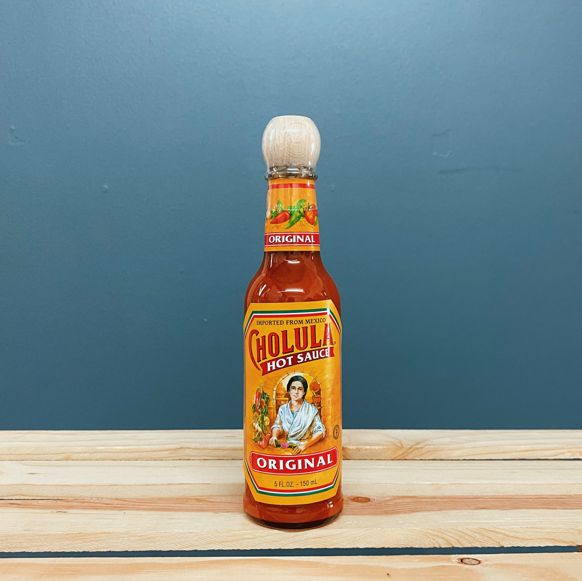 Cholula Hot Sauce - 5oz