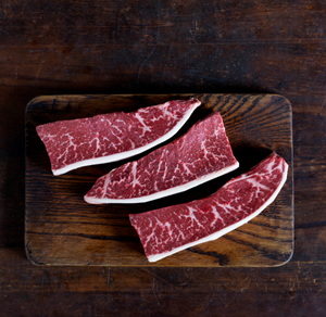 Australian Wagyu Coulotte (BMS = 6-7)