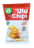 Garlic Salt Chips by Ulu Mana