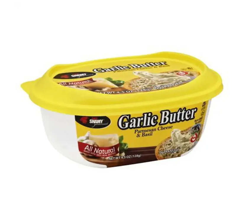 Garlic Butter 4.5 oz