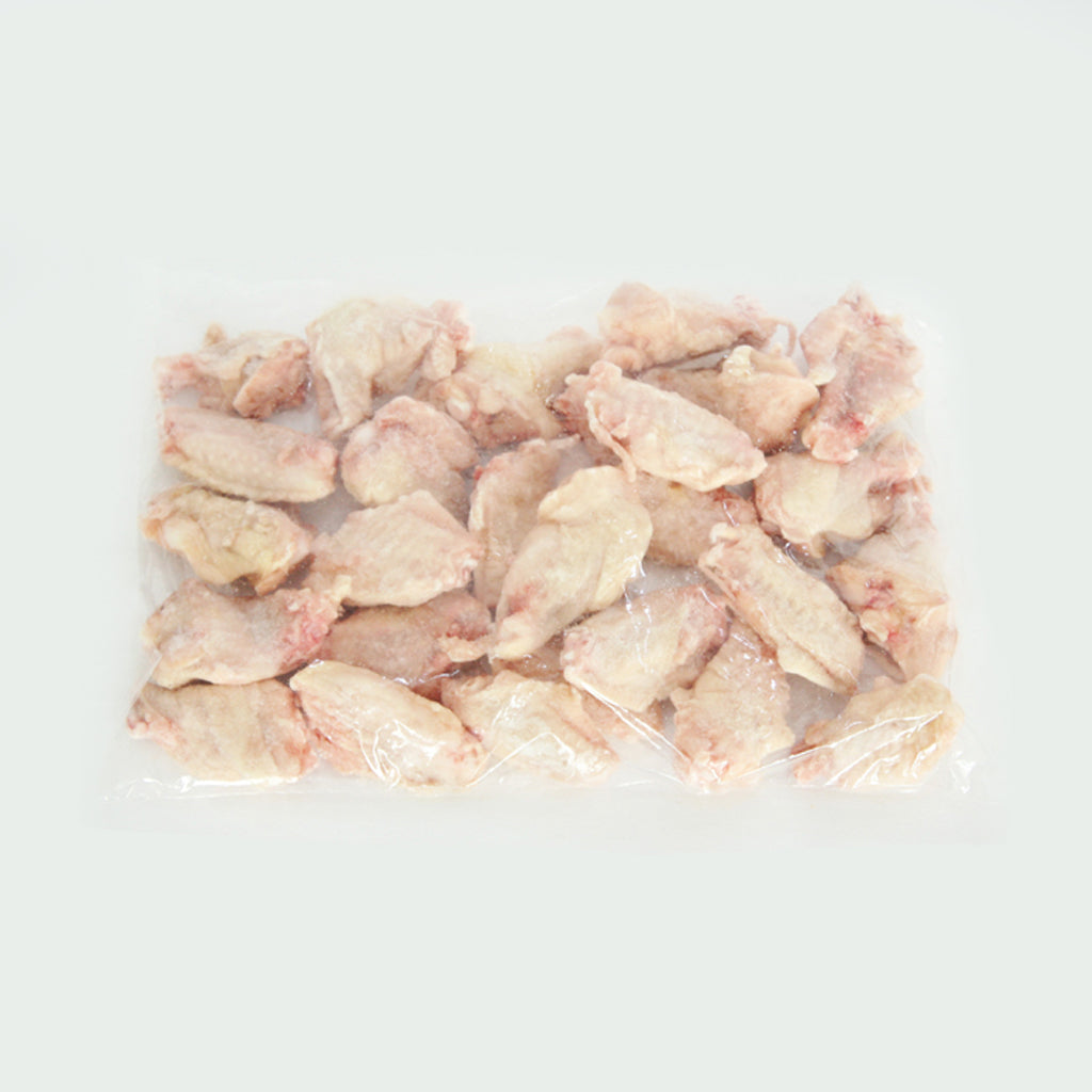 Jumbo Chicken Wings Party Size - 5lb Bag