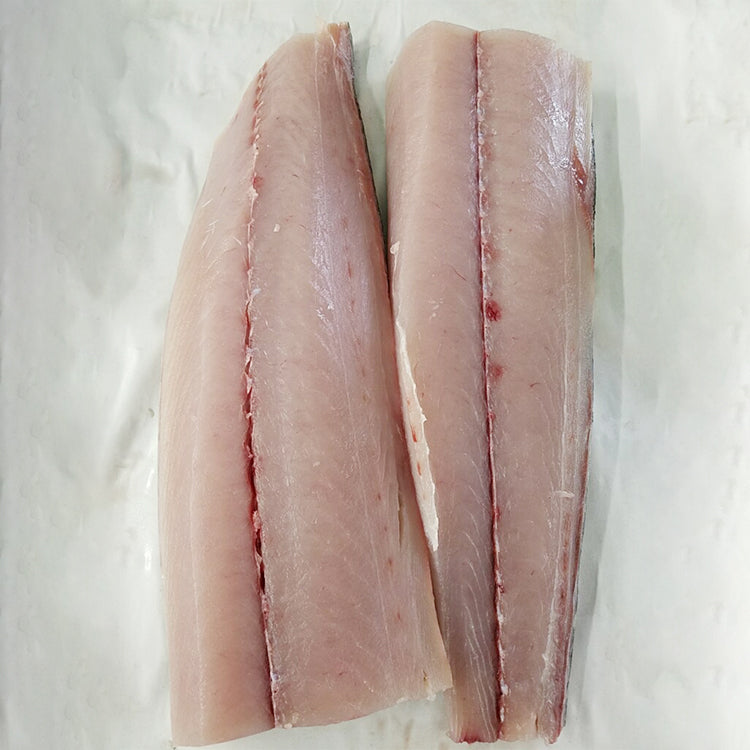 FRESH FISH - Ono (Wahoo) Fillet #1