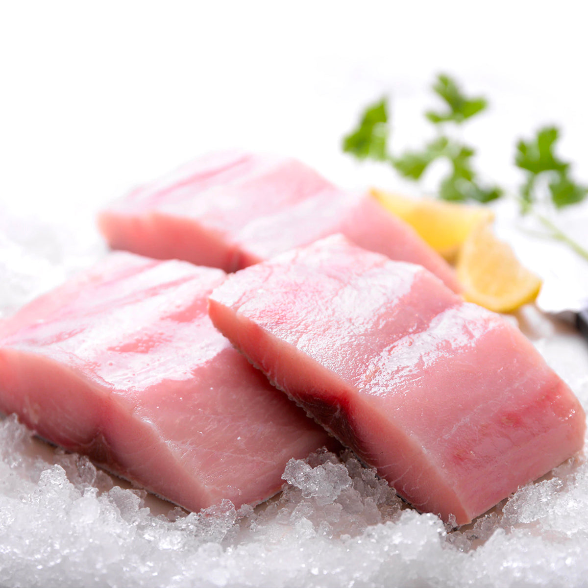 Mahi Mahi Frozen 4oz Fillets (2)